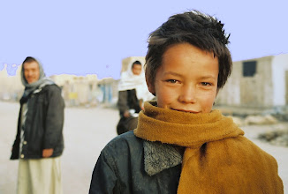 Photo: Afghanistan