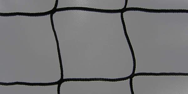 23'x21' Portable Goal Post Net