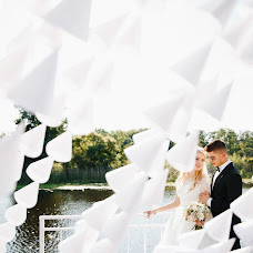 Wedding photographer Tolik Boev (TolikBoev). Photo of 27.10.2016