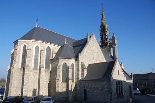 photo de Notre Dame de la Visitation