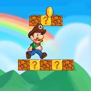 Mark's World: Super Adventure Games 2020