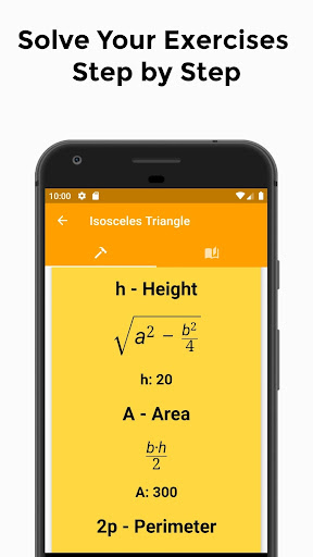 GeometryMaster screenshot 12