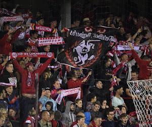 Canonnier supporters mouscron