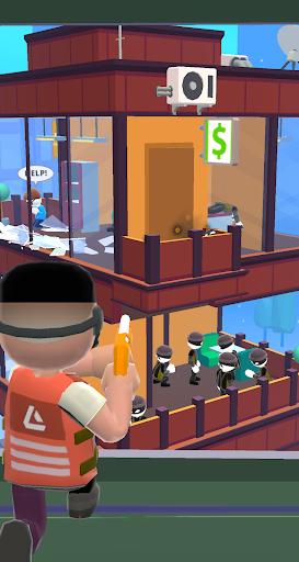 Gun Hero - Sniper 3D Gun android2mod screenshots 2