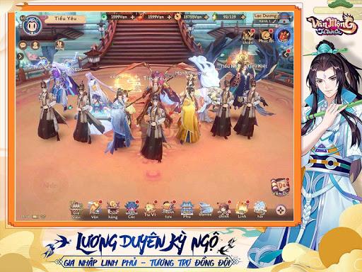 Vu00e2n Mu1ed9ng Tu1ee9 Thu1eddi Ca - Van Mong apkmr screenshots 14