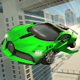 Flying Car Driving 2020 - Real Driving Simulator
