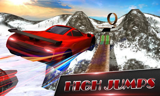 City Car Stunts 2016 (Mod Money/Ad-Free)
