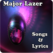 Major Lazer Songs & Lyrics
