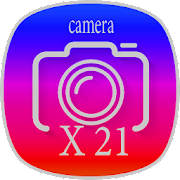 Camera For Vivo X21