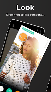 App BLK - Look. Match. Chat. APK for Windows Phone