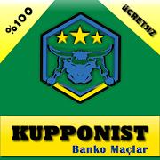 Kupponist : Match predictions