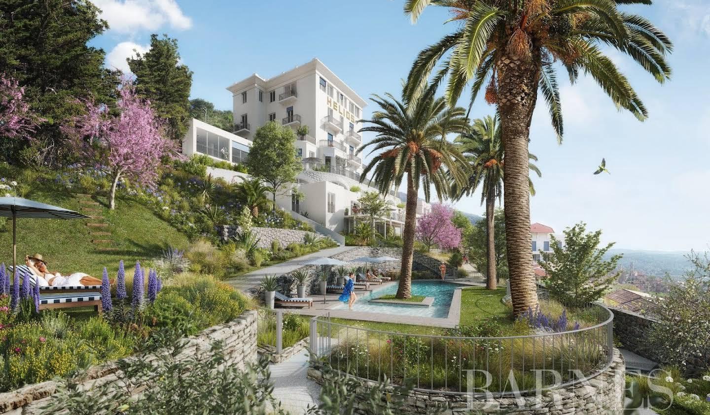 Appartement avec piscine Grasse