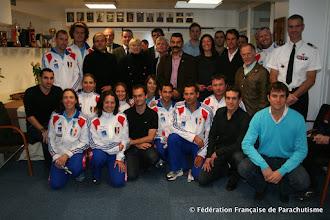 Photo: Journée des Champions 2011 @ FFP