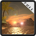 Lost beach 3d full Icon