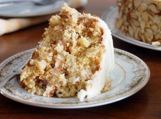Easy Hawaiian Cake Recipe