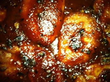 Marshmallow Pork Chops Or Ribs ! Recipe
