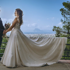Wedding photographer Aris Konstantinopoulos (nakphotography). Photo of 19.03.2018