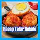 Resep Telur Balado for PC-Windows 7,8,10 and Mac