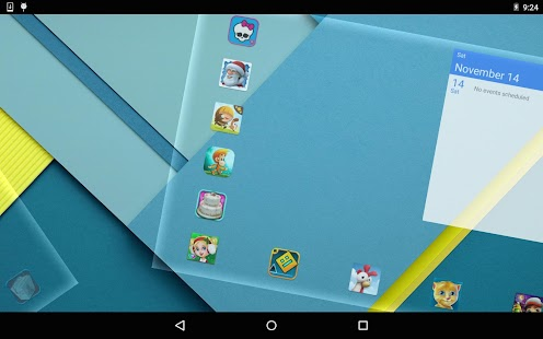 VIRE Launcher Screenshot 11