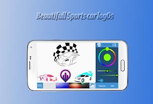 Logo Maker - screenshot thumbnail 04