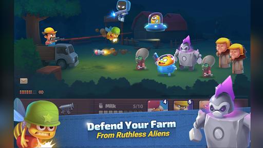 Farm Guns: New Alien Clash 1.01 {cheat|hack|gameplay|apk mod|resources generator} 5
