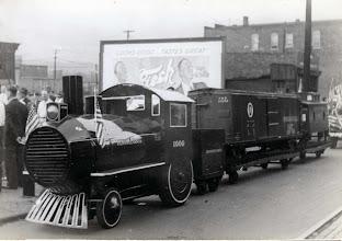 Photo: Pennsylvania Railroad