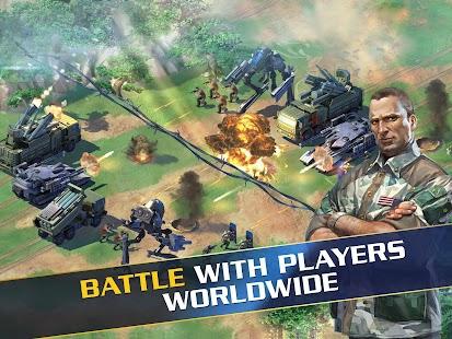 World at Arms Screenshot 3