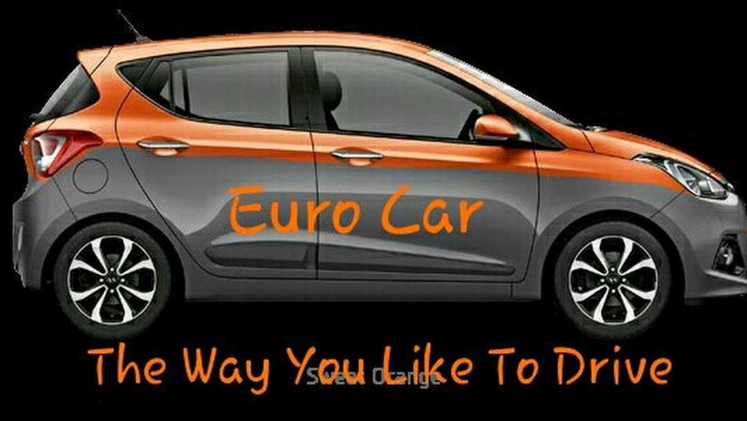 Euro Car Rental Car Rental Company