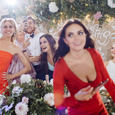 Wedding photographer Polina Pavlova (Polina-pavlova). Photo of 11.11.2017