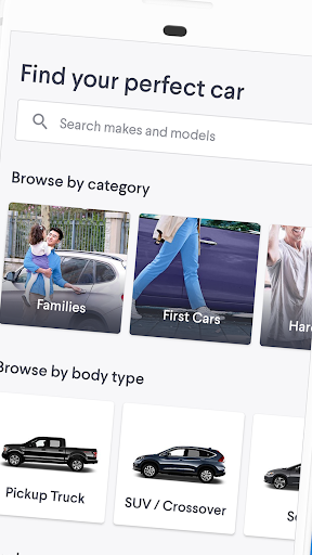 Kijiji Autos: Search Local Ads for New & Used Cars 1.18.0 screenshots 2