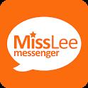 미스리 메신저(Misslee Messenger) icon
