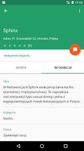 oMap.pl- screenshot thumbnail