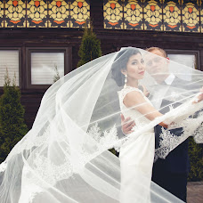 Wedding photographer Alla Kareni (AllaKareni). Photo of 20.12.2016