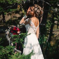 Wedding photographer Anna Antipanova (ArtAnna). Photo of 11.11.2017