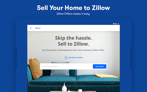 Zillow: Find Houses for Sale & Apartments for Rent screenshots 8
