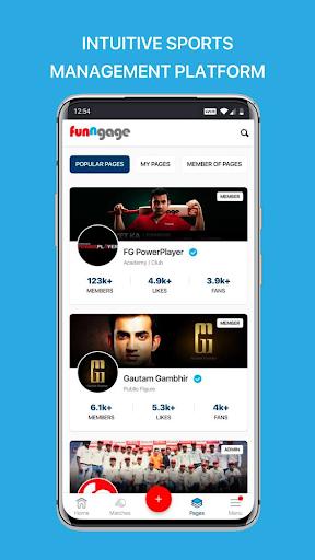 Funngage 2.3.30 screenshots 3