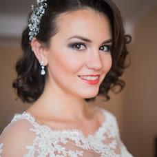 Wedding photographer Ekaterina Simina (Katerinaph). Photo of 13.03.2016