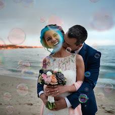 Wedding photographer Aleks Velchev (alexvelchev). Photo of 18.11.2018