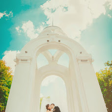 Wedding photographer Aleksandr Lysenko (slysenko). Photo of 19.07.2013