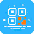 QR Code Scanner - QR Code Reader & Barcode Reader icon