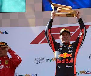 """Beter dan Hamilton? """"De afgelopen 12 maanden is Verstappen de beste rijder in de F1"""""""