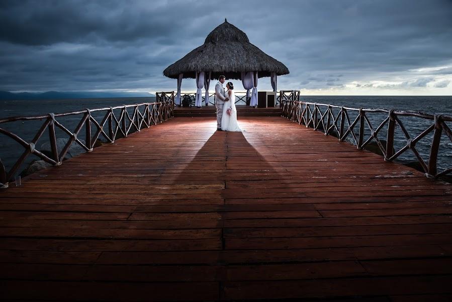 Fotógrafo de bodas angel hernandez (05c24e898be2318). Foto del 19.12.2016