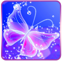 Neon Purple Theme icon