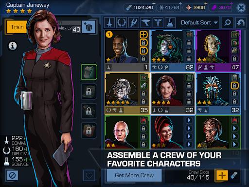 Star Trek Timelines screenshot 14