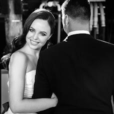 Wedding photographer Aleks Gordias (alexgordias). Photo of 26.10.2017