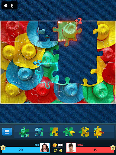 Jigsaw Puzzles Clash - Classic or Multiplayer 1.0.9 androidappsheaven.com 16