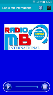 Radio MB International- screenshot thumbnail