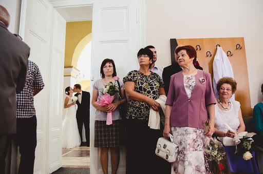 Wedding photographer Szabolcs Sipos (siposszabolcs). Photo of 23.11.2014