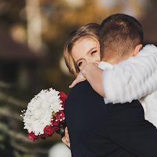 Wedding photographer Kristi Tina (katosja). Photo of 05.02.2018