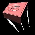 Пятнашки v2.0 icon
